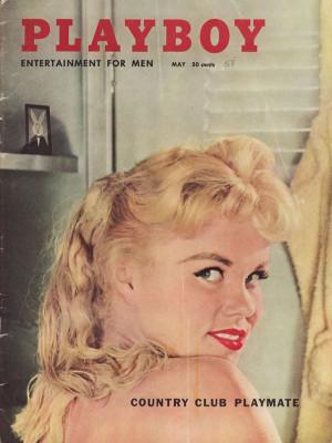 Playboy - May 1958