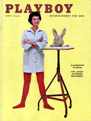 Playboy - March 1959