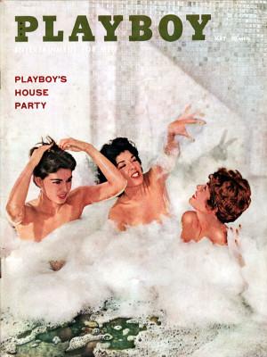 Playboy - May 1959