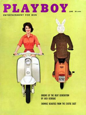 Playboy - June 1959