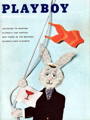 Playboy - July 1959