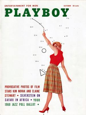 Playboy - October 1959