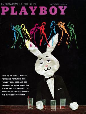 Playboy - November 1959