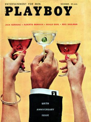 Playboy - December 1959