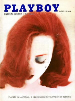 Playboy - March 1960
