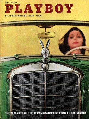 Playboy - June 1960