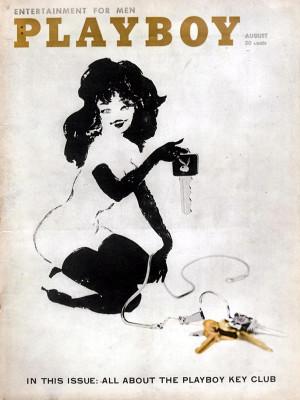 Playboy - August 1960
