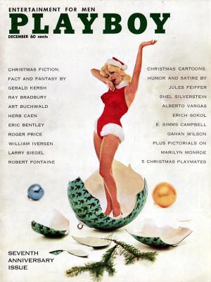 Playboy - December 1960