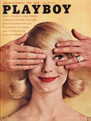 Playboy - May 1961