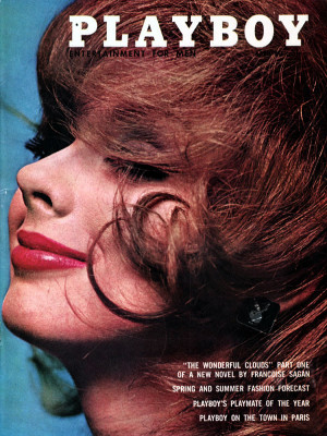 Playboy - April 1962