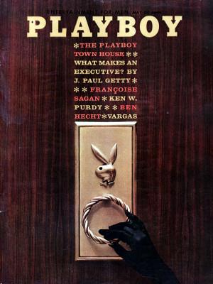 Playboy - May 1962