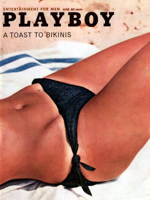 Playboy - June 1962