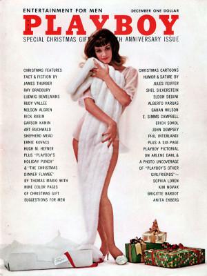 Playboy - December 1962