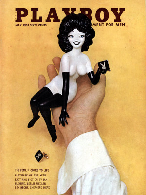 Playboy - May 1963