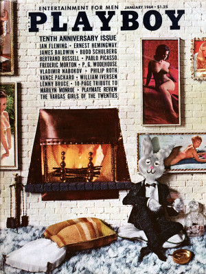 Playboy - January 1964