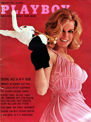 Playboy - February 1964