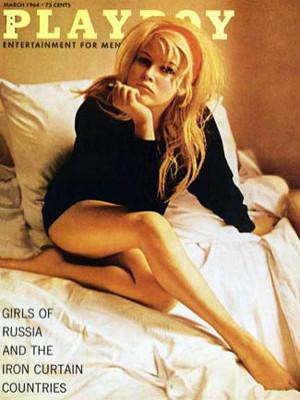 Playboy - March 1964