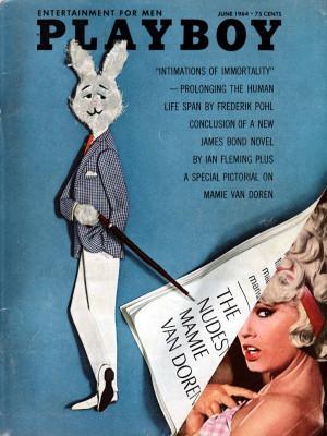 Playboy - June 1964