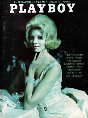 Playboy - September 1964