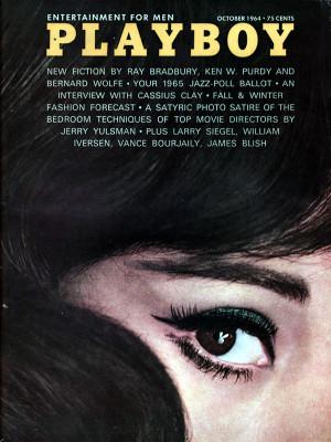 Playboy - October 1964