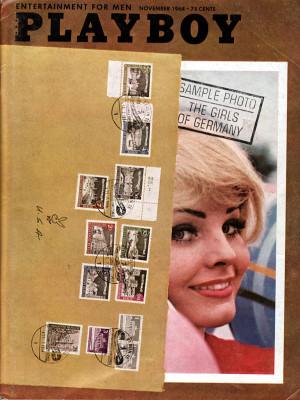 Playboy - November 1964