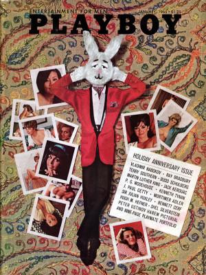 Playboy - January 1965