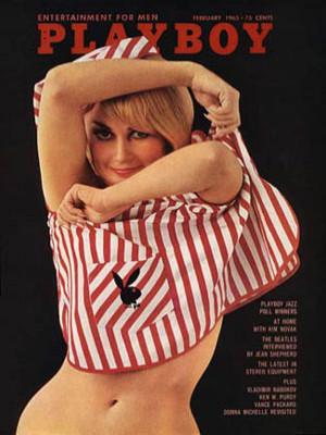 Playboy - February 1965