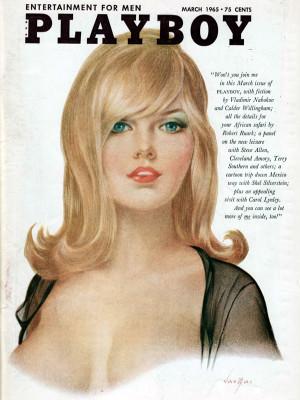 Playboy - March 1965