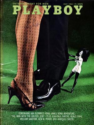 Playboy - May 1965