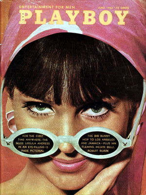 Playboy - June 1965