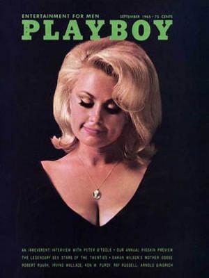 Playboy - September 1965