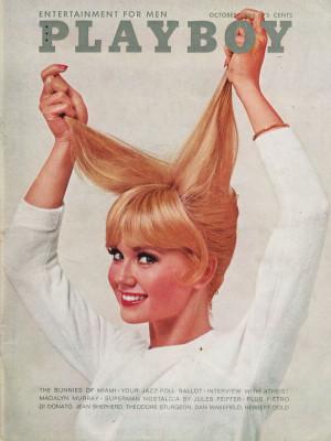 Playboy - October 1965