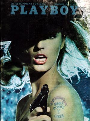 Playboy - November 1965