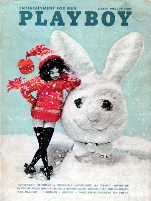 Playboy - March 1966