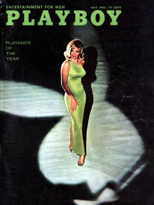 Playboy - May 1966