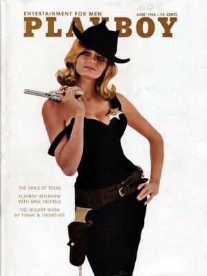 Playboy - June 1966
