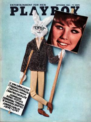 Playboy - September 1966