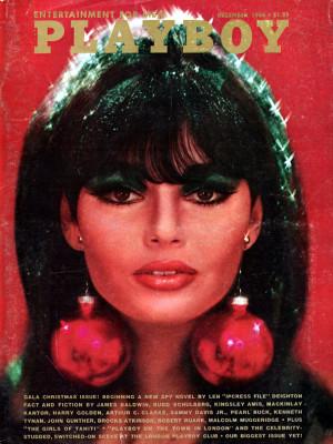Playboy - December 1966