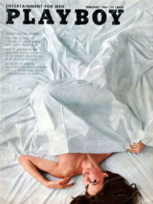 Playboy - February 1967