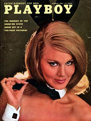 Playboy - March 1967