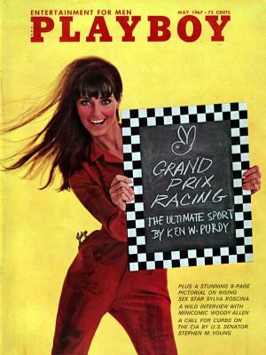 Playboy - May 1967