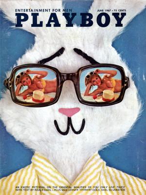 Playboy - June 1967