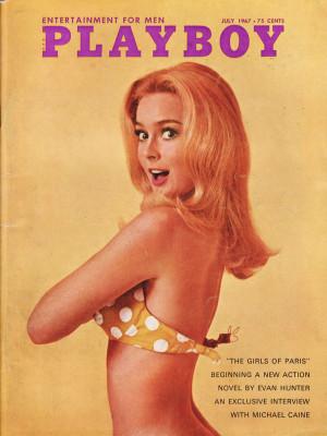 Playboy - July 1967