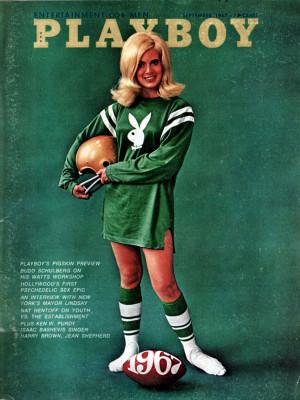 Playboy - September 1967
