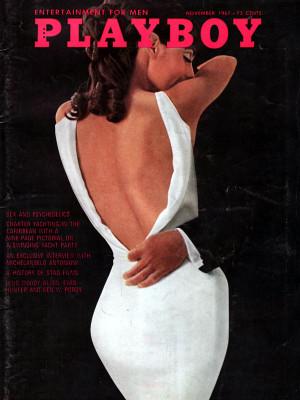 Playboy - November 1967