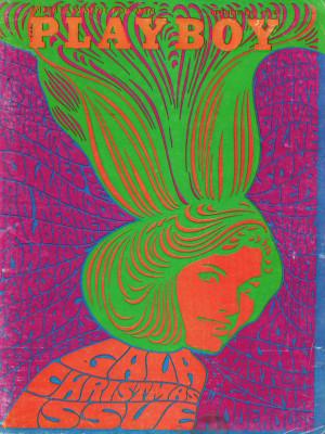 Playboy - December 1967
