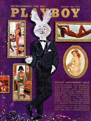 Playboy - January 1968