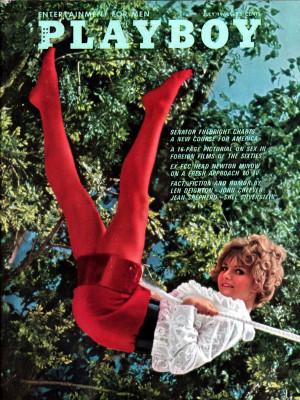 Playboy - July 1968