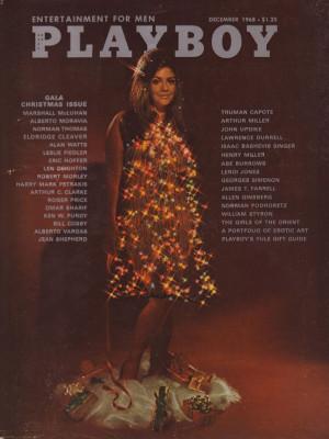 Playboy - December 1968
