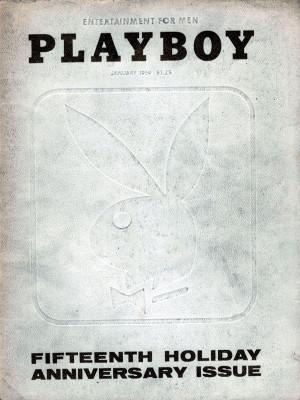 Playboy - January 1969